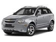 2015 Chevrolet Captiva Sport SUV