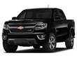 2015 Chevrolet Colorado Truck Crew Cab