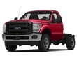 2015 Ford F-350 Chassis Truck Regular Cab