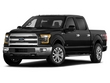 2015 Ford F-150 4WD Supercrew 145 Truck
