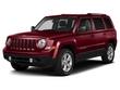2015 Jeep Patriot SUV