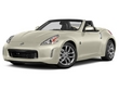 2015 Nissan 370Z Touring Convertible