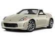 2015 Nissan 370Z Touring Sport Convertible