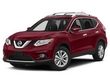 2015 Nissan Rogue S Crossover