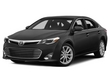 2015 Toyota Avalon XLE Sedan
