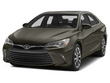 New 2015 Toyota Camry LE Sedan in Baltimore