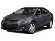 New 2015 Toyota Corolla L Sedan