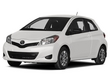 New 2015 Toyota Yaris 3DR L Liftback in Annapolis