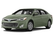 New 2015 Toyota Avalon Hybrid Limited Sedan in Hartford near Manchester CT
