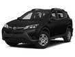 New 2015 Toyota RAV4 LE SUV in Baltimore