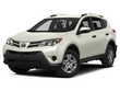 New 2015 Toyota RAV4 Limited SUV in Baltimore
