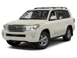 2015 Toyota Land Cruiser V8 SUV