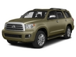 Certified Pre-Owned 2015 Toyota Sequoia 4WD Platinum 5.7L V8 SUV for sale in Nampa ID