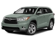 New 2015 Toyota Highlander Limited V6 SUV in Baltimore