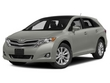 New 2015 Toyota Venza XLE V6 Crossover in Silver Spring