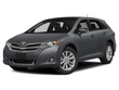 New 2015 Toyota Venza Limited V6 Crossover in Silver Spring