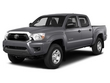 New 2015 Toyota Tacoma 4x4 V6 Truck Double Cab in Baltimore