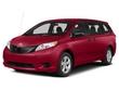2015 Toyota Sienna LE 8 Passenger Van Passenger Van
