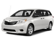 2015 Toyota Sienna Van Passenger Van