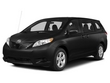 New 2015 Toyota Sienna LE Van in Hartford near Manchester CT