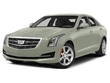 2016 CADILLAC ATS 2.0L Turbo Performance Collection Sedan