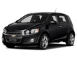 2016 Chevrolet Sonic RS Manual Hatchback 1G1JH6SB0G4117345 for sale in Layton, UT at Young Chevrolet