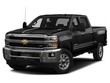 2016 Chevrolet Silverado 3500HD LTZ Truck Crew Cab 1GC4K0E8XGF103962 for sale in Layton, UT at Young Chevrolet