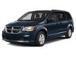 2016 Dodge Grand Caravan Van