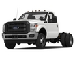 2016 Ford F-350 Chassis Truck Regular Cab
