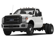 2016 Ford Super Duty F-350 DRW Truck Regular Cab