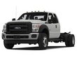 2016 Ford F-450 XL Chassis