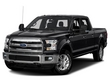 2016 Ford F-150 Lariat Truck SuperCrew Cab Baltimore