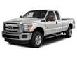 2016 Ford F-350 Truck Super Cab