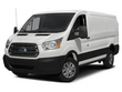 2016 Ford Transit-250 Base Van Low Roof Cargo Van