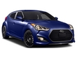 2016 Hyundai Veloster Turbo Rally Edition Hatchback