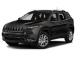 New 2016 Jeep Cherokee Latitude SUV