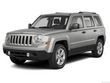2016 Jeep Patriot SUV