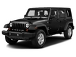 2016 Jeep Wrangler Unlimited 4WD SUV