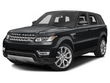 2016 Land Rover Range Rover Sport 5.0 Supercharged SVR SUV