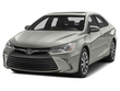 New 2016 Toyota Camry LE Sedan in Baltimore