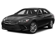 New 2016 Toyota Camry SE Sedan in Baltimore