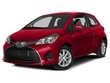 New 2016 Toyota Yaris 3-Door LE Hatchback