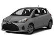New 2016 Toyota Yaris LE Hatchback in Easton, MD