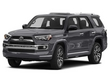 2016 Toyota 4Runner 4WD  V6 Limited (GS) SUV