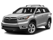 New 2016 Toyota Highlander LE Plus V6 SUV in Hartford near Manchester CT
