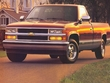 1992 Chevrolet C1500 Truck Regular Cab
