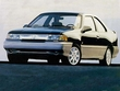 1992 Mercury Topaz GS Coupe