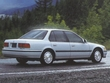 1993 Honda Accord 4dr Sedan LX Auto Sedan
