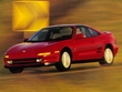 1993 Toyota MR2 Berline