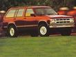 Used 1994 Chevrolet S10 Blazer Base SUV in Peoria, IL